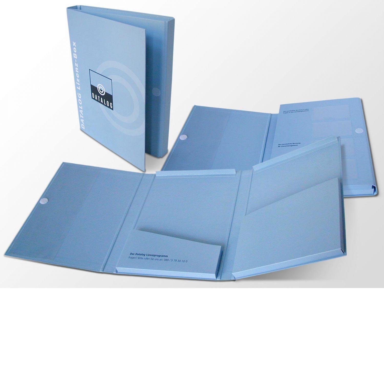 Stilvoll Und Elegant Kartontaschen Für Ordner