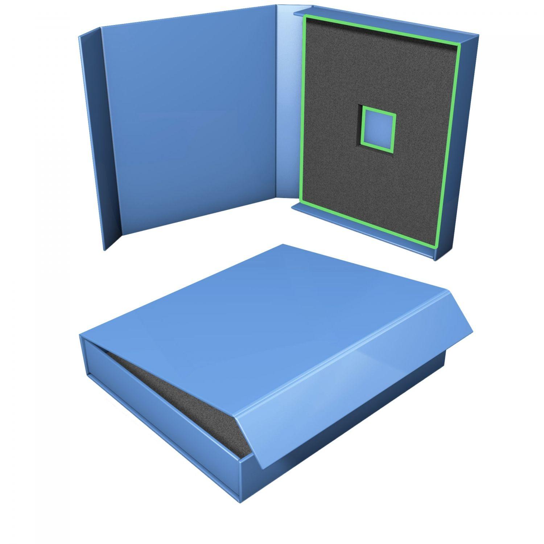 ordner werbemittel individuell pr sentiert. Black Bedroom Furniture Sets. Home Design Ideas