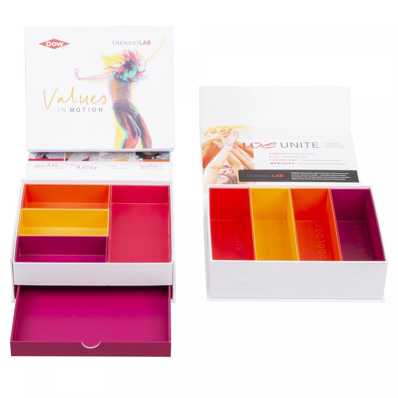 Influencer Kit 4 - Schubladenbox