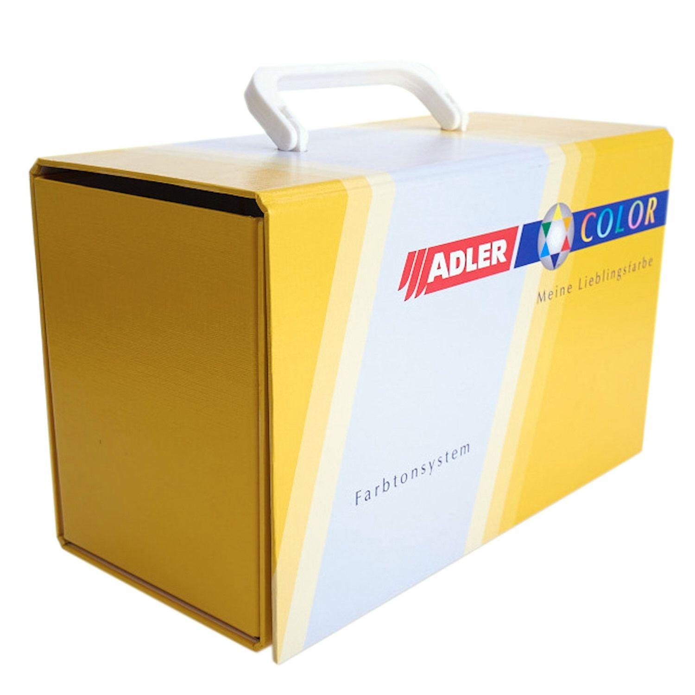 Koffer ca. A5  sehr leichten Inhalt
