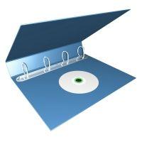 CD-Befestigungs - Varianten