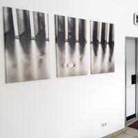 Foto-Leinwand drucken: Brillante Erinnerungen
