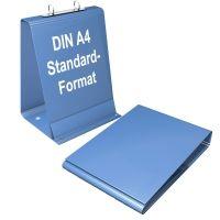 Tisch Flipchart A4 Hochformat, Offsetdruck
