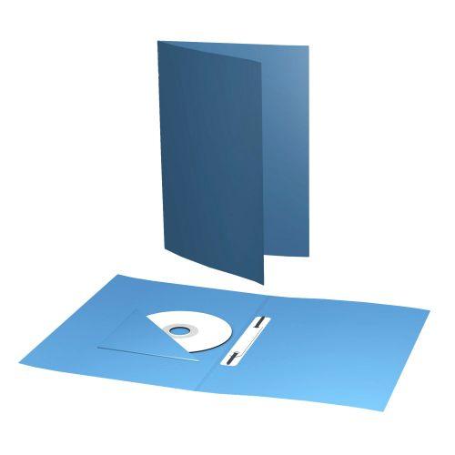 Präsentationsmappe für losen und gelochten Inhalt