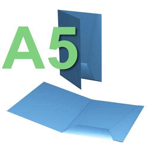 Mappe A5