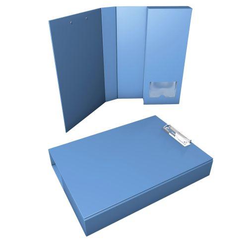 Klemmbox, Blockklemme mit Ablagebox