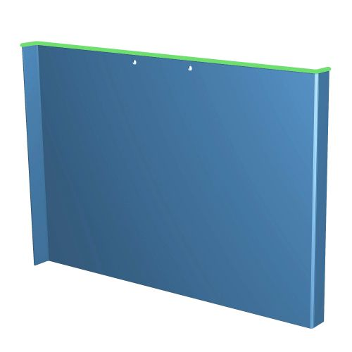 Hänge-Display DIN A3-A6