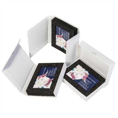 Boxvarianten für optimalen Schutz und attraktive Präsentation