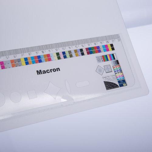 geschweißte Produkttasche auf PP-Material