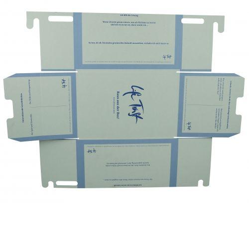 Wellpapp-Großformat, Versandkarton, Umverpackung, Faltschachteln