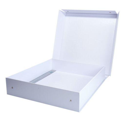 Praktische Kofferbox mit Kastenteil seitliche Bestückung