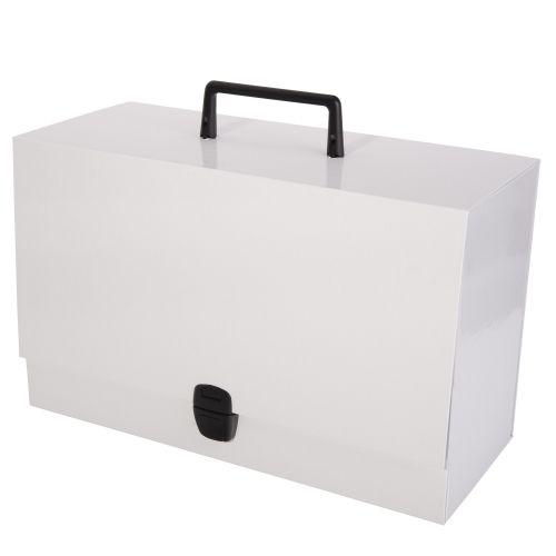 Koffer für mittelschweren Inhalt