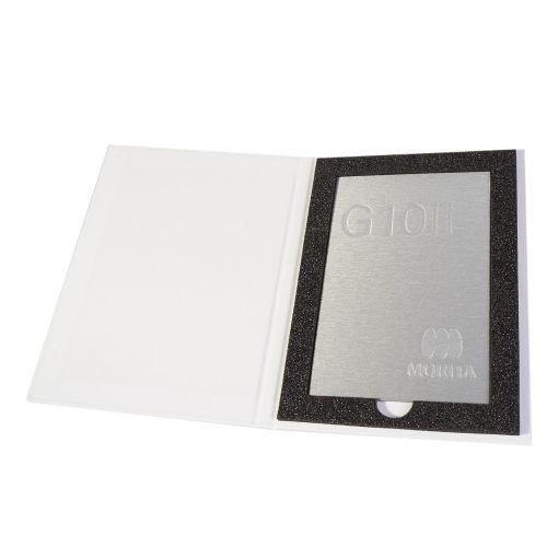 Schaumrahmen für Platten