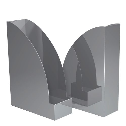 Metall- Stehsammler oder Schuber, bis 40 mm Füllhöhe