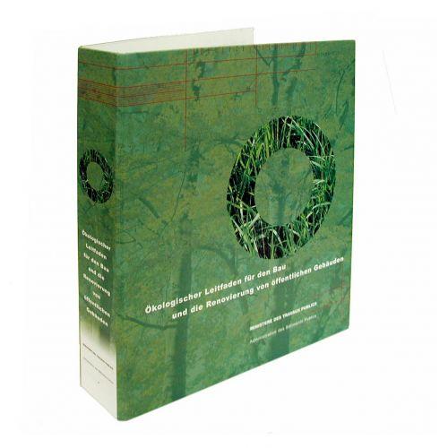 Naturpapier Bezugsstoff