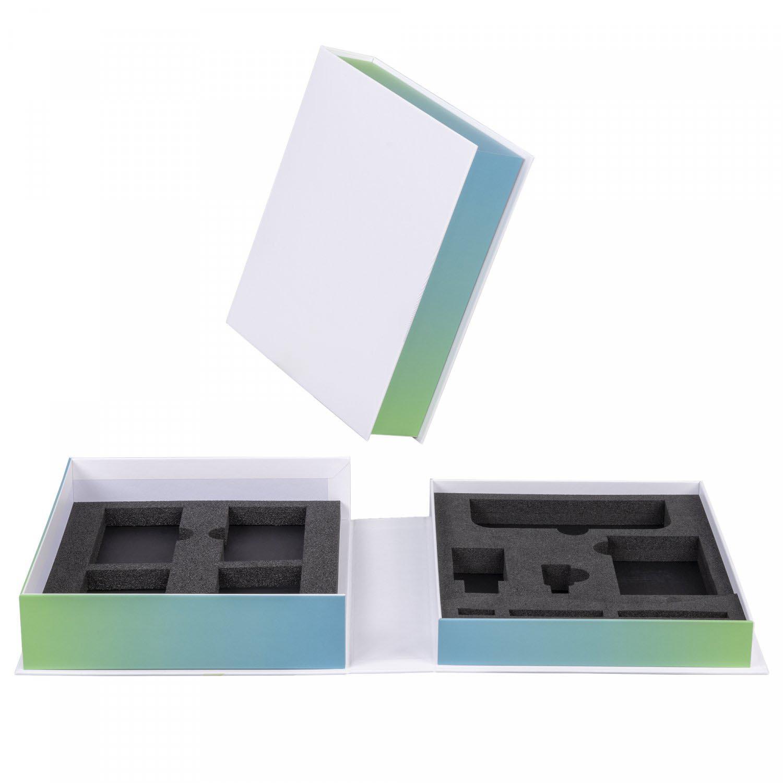 Influencer Kit 5 - Klappbox Double