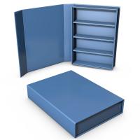 Individuelle Unterteilungen und Trenner für Verpackung