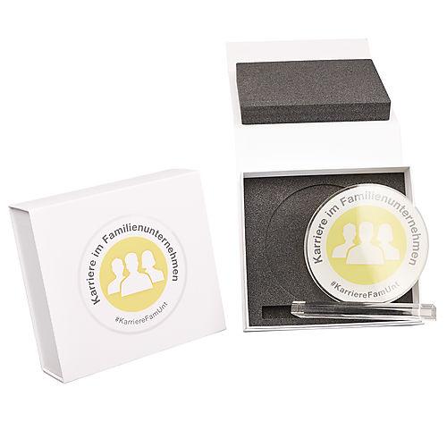 Magnetboxen individuell gestalten